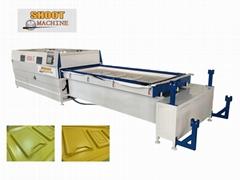 Auto woodworking Vacuum Membrane Press Machine,SH2300B-1Z