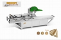 Economic Log Single saw Cutting machine