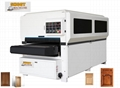 Woodworking Curved And Flat Surface Polishing Machine,SH10006SY,SH13006SY 1