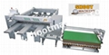 Woodworking Computer Panel Saw Machine with optimization software,SH380B