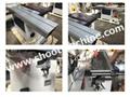 Sliding Table Woodworking Circular Saw Machine, SH233A
