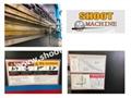 Hydraulic Metal Bending Machine,SH67K-100X2500,SH67K-125X3200