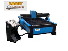 Metal CNC Plasma Cutting Machine,SH2040PLASMA