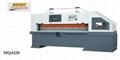 Pneumatic Veneer Clipper Machine,MQJ420
