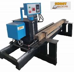Verical woodworking thicknesser machine,SHVW510