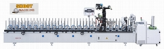 High Configuration PUR Profile Wrapping Machine , SH350B-PUR