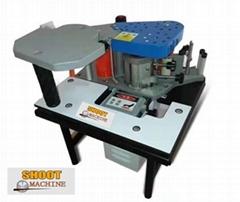Woodworking Portable Edge Bander Machine, SHPY750