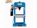 China Hydraulic Press Machine,SH05-HP-30