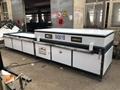 Semi-auto Vacuum Laminating Machine,SH2611B with semi-automatic