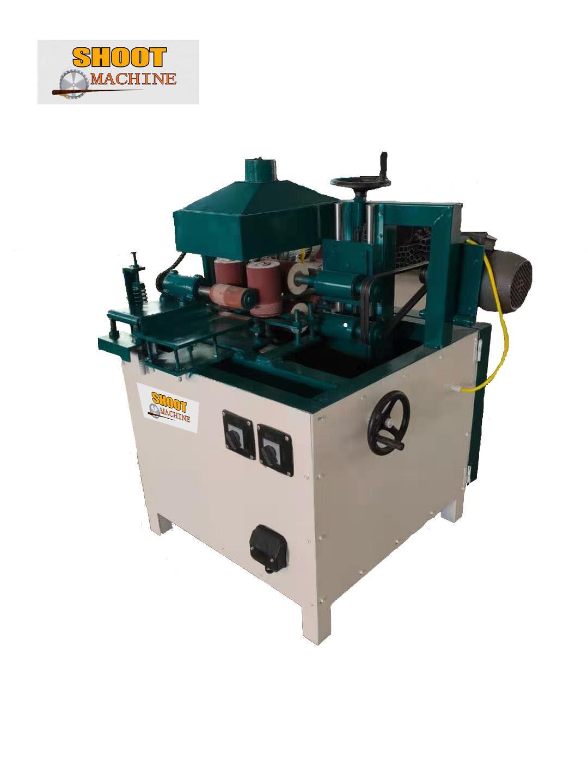 Woodworking Four-side Sander Machine,SH3512S