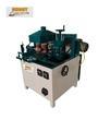 Woodworking Four-side Sander Machine