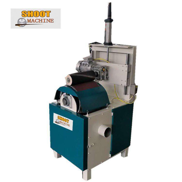 Woodworking Curve Face Sander Machine,SH28S