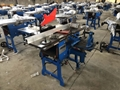 Multi-use Woodworking Machine with sliding table, MQ442A