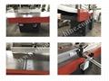 Woodworking Dado Planer Machine, SHMB503F,SHMB504F,SHMB505F,SHMB506F