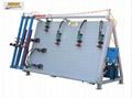 Hydraulic Single-side Frame Assembly