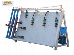 Hydraulic Single-side Frame Assembly Machine,SH2210B