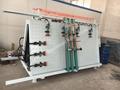 Hydraulic Single-side Frame Assembly Machine,SH2210B