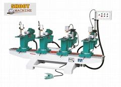 HORIZONTAL MULTIHEAD DRILLING MACHINE,MZ94112