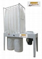 Centrifugal Central Dust Collector,