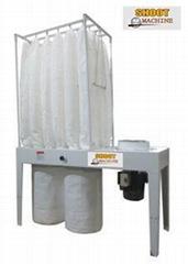 Centrifugal Central Dust Collector, MF75A2,MF11A2,MF15A2