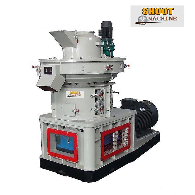 Biological Pellet Production Machine,SH450KLJ,S560KLJH