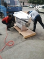 VERTICAL EDGE SANDING MACHINE, MM2617