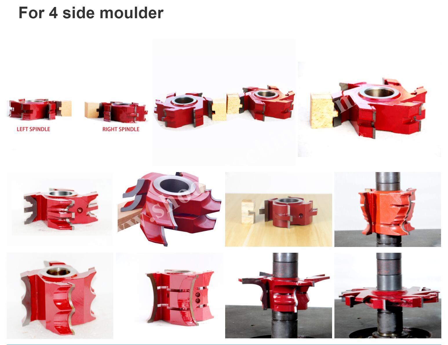 Cutter Blade 3