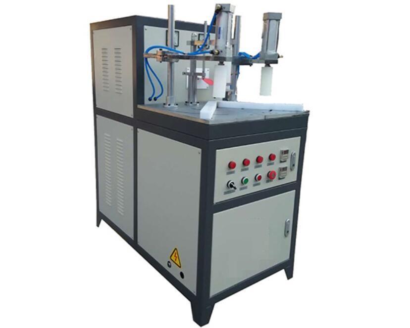 High Frequency Single Angle Assemble Machine,SHGDJ13