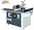 Vertical Milling Machine With Sliding