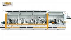 High Speed Auto Edge Bander Machine,SH648JK