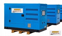 High Configuration Diesel Power Welding Machine, SH400AJ