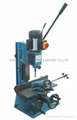 Mortiser Machine,SH-580