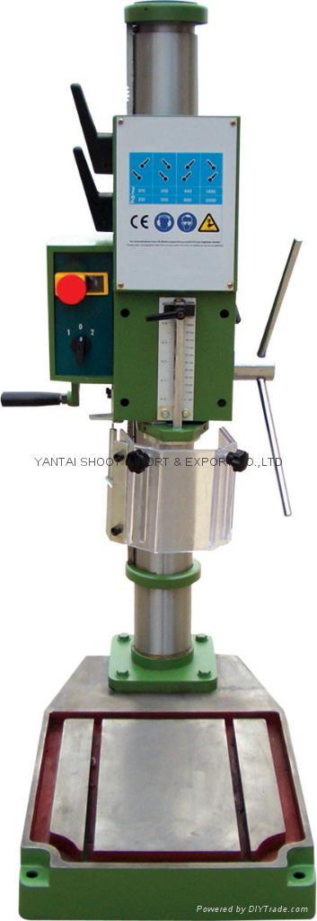 Drill Press Machine, SH02-T-25B 1