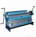 Muti-Purpose machine, SH04-3-IN-1