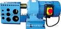 Electric PIPE NOTCHER,SH05-PTN12U