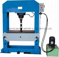 Press Machine,SH05-HP-100