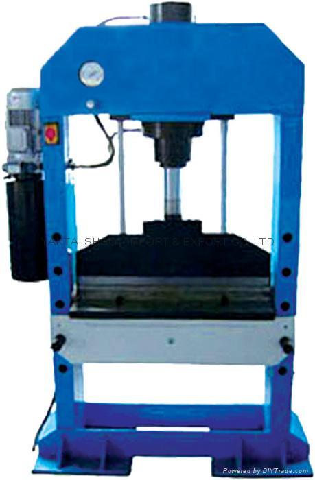 Press Machine,SH05-HPB-490,SH05-HPB-580,SH05-HPB-790