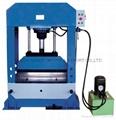 Press Machine,SH05-HPB-1010,SH05-HPB-1500,SH05-HPB-2000 1