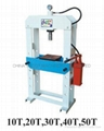 Press Machine,SH05-HP-20S,SH05-HP-30S