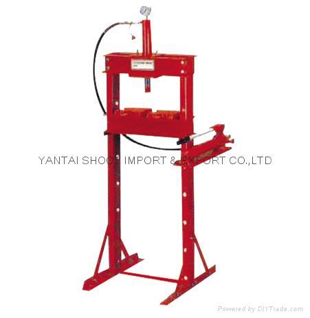 Press Machine,103-10ton,104-20ton