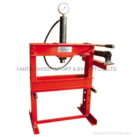 Press Machine,10ton
