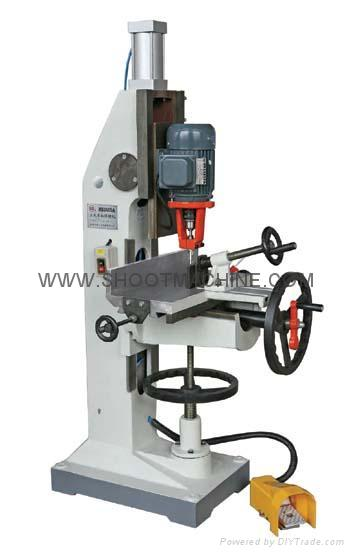 Mortiser Machine,SHMS3615A