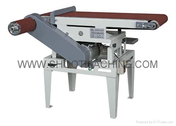 Woodworking Sander Machine,SHMM2430