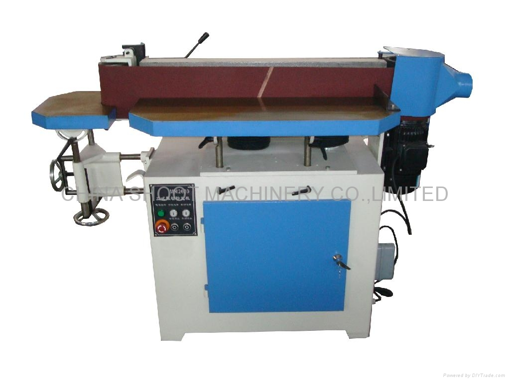 Oscillating edge belt sander,SHMM2620 - SHOOT (China