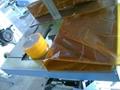 Auto-feeding High-speed woodworking Band Saw, SHMJ397