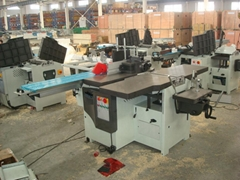 Combine Woodworking Machine,SH410N