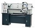 Metal   Bench Lathe MachineCZ1340A