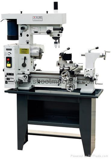 Multi-Purpose Machine,  SHHQ500V,SHHQ800V