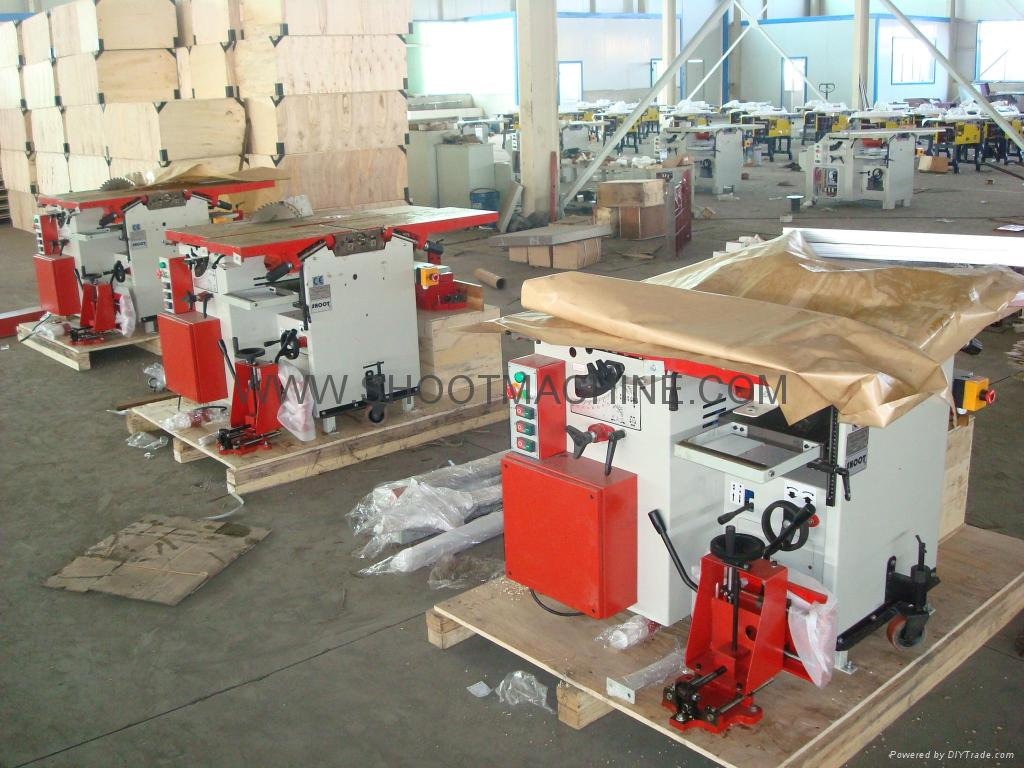Perfect Edge Banding Machine PicturesIBSTR