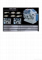 Long and Round Tenon Milling Machine,SH3710